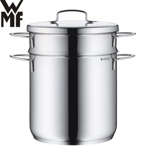 WMF - Mini  garnek do makaronu 18 cm, 3,0 L