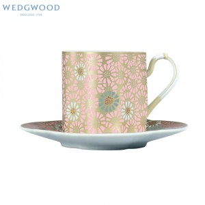 Wedgwood - Harlequin Collection filiżanka ze spodkiem 180 ml.