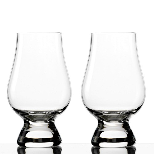 Oficjalna szklanka do whisky Glencairn Glass komplet 2 szt