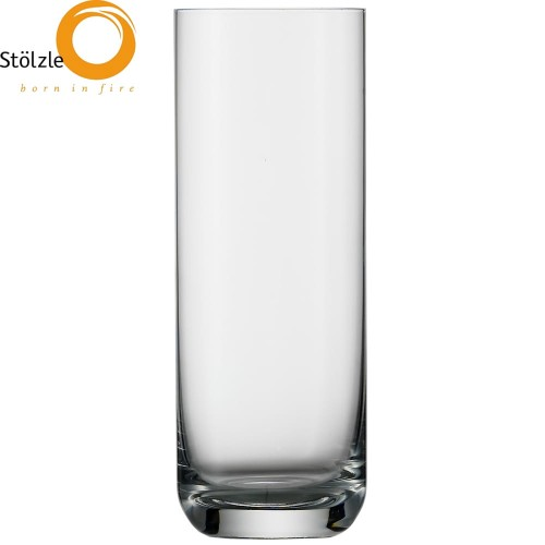 Stolzle Lausitz Classic szklanki do drinków Highball 400ml 6 szt
