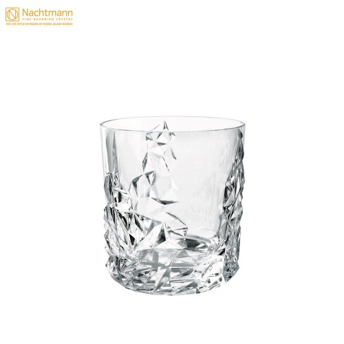 Nachtmann - Sculpture szklanka do whisky  365 ml.