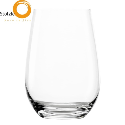 Stolzle Lausitz Tumbler szklanki do drinków highball 662ml 6 szt