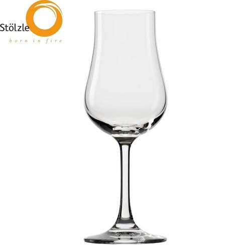 Stolzle Lausitz Classic Kieliszki Do Whisky Likieru Wódki 185ml 6